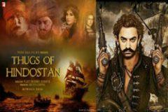 Thugs of Hindostan (2018) online sa prevodom