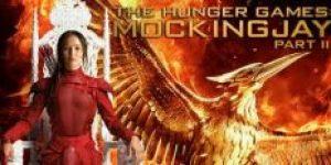 The Hunger Games: Mockingjay - Part 2 (2015) online sa prevodom