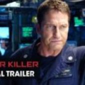 Hunter Killer (2018) online sa prevodom
