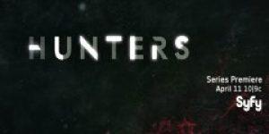 Hunters - Najnovije epizode