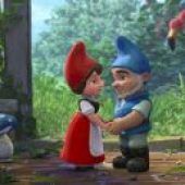 Gnomeo i Julija (2011) - Gnomeo and Juliet (2011) - Sinhronizovani crtani online