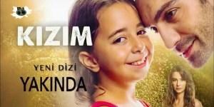 """Online epizode serije """"Moja kćerka - Kizim"""""""