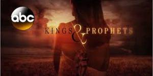"Online epizode serije ""Of Kings and Prophets"""