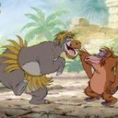 Knjiga o džungli (1967) - The Jungle Book (1967) - Sinhronizovani crtani online