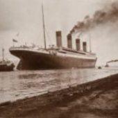 Kobni požar na Titaniku dokumentarni film gledaj online