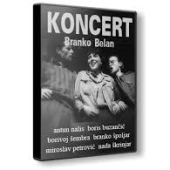 Koncert (1954) domaći film gledaj online