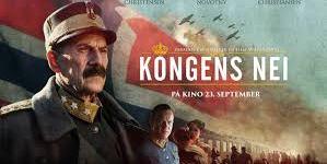 Kongens nei (2016) - The King's Choice (2016) - Online sa prevodom
