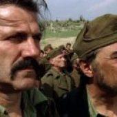 Crveniot konj (1981) domaći film gledaj online