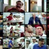 """Pedesetprva epizoda serije """"Kuhinja"""""""