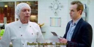 """Pedesetdeveta epizoda serije """"Kuhinja"""""""