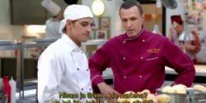 """Šezdesetčetvrta epizoda serije """"Kuhinja"""""""