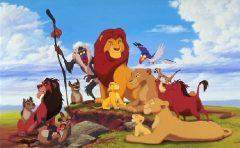 Kralj lavova 3 (2004) - The Lion King 1 1/2 (2004) - Sinhronizovani crtani online