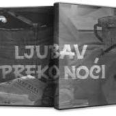 Ljubav preko noci (1967) domaći film gledaj online
