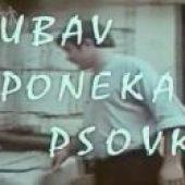 Ljubav i poneka psovka (1969) domaći film gledaj online