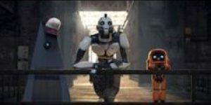 """Online epizode serije """"Love, Death & Robots"""""""