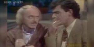 Macor na usijanom limenom krovu (1982) domaći film gledaj online