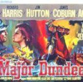 Major Dundee (1965) online sa prevodom