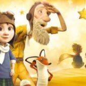 Mali princ (2015) online besplatno sinhronizovani crtani za djecu!