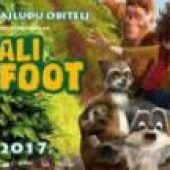 Mali Bigfoot sinhronizovani crtani online