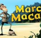 Marco Macaco (2012) online besplatno sinhronizovani crtani za djecu