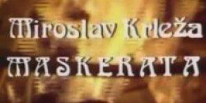 Maskerata (1981) domaći film gledaj online