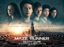 Maze Runner: The Death Cure (2018) online sa prevodom