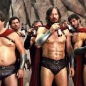 Meet the Spartans (2008) online sa prevodom