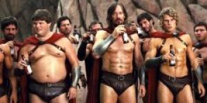 Meet the Spartans (2008) online sa prevodom