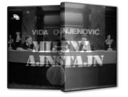 Mileva Ajnstajn (1972) domaći film gledaj online