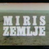 Miris zemlje (1978) domaći film gledaj online