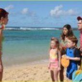 A Fairly Odd Summer (2014) sinhronizovani dječiji film online