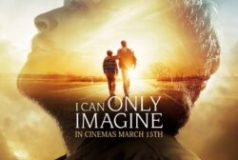 I Can Only Imagine (2018) online sa prevodom