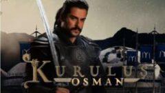 "Online epizode serije ""Osnivac Osman - Kuruluş Osman"""