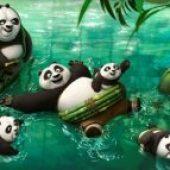 Kung Fu Panda 3 (2016) online besplatno sinhronizovani crtani za djecu!