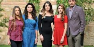 Paramparca - Nove epizode