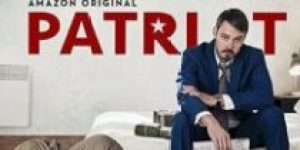 "Online epizode serije ""Patriot"""