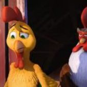 Hrabri petao (2015) - Un gallo con muchos huevos (2015) - Sinhronizovani crtani online