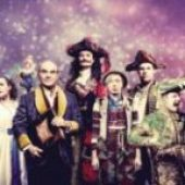 Peter Pan Goes Wrong (2016) online sa prevodom