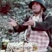 Piknik na frontu (1973) domaći film gledaj online