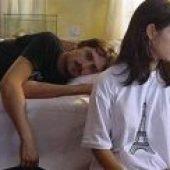 Pogled sa Ajfelovog tornja (2005) domaći film gledaj online
