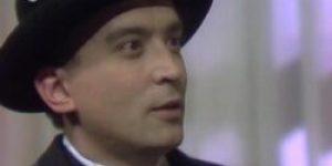 Vreme praznih stranica (1994) domaći film gledaj online