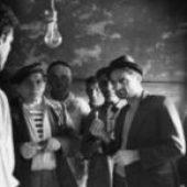 Prometej s otoka Visevice (1964) domaći film gledaj online
