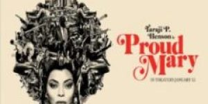 Proud Mary (2018) online sa prevodom