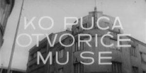 Ko puca otvorice mu se (1965) domaći film gledaj online