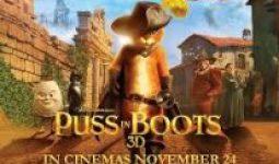 Puss in Boots (2011) sinhronizovani crtani online