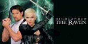 """Online epizode serije """"Highlander: The Raven"""""""