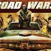 Road Wars (2015) online sa prevodom