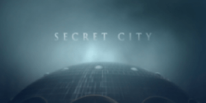 "Online epizode serije ""Secret City"""