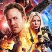 Sharknado 4: The 4th Awakens (2016) online sa prevodom