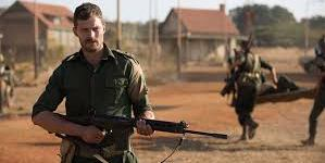 The Siege of Jadotville (2016) online sa prevodom